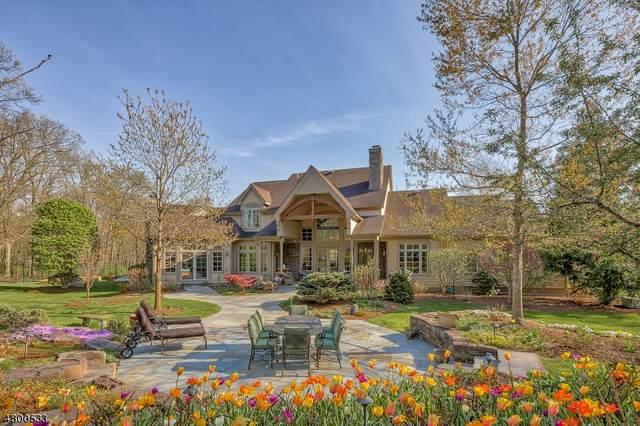 160 Whitenack Rd, Bernards Twp., NJ 07931 (MLS #3631305) :: SR Real Estate Group
