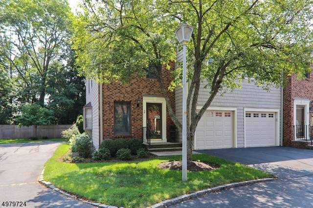 28 Morris Ave Apt J5 #5, Summit City, NJ 07901 (MLS #3631353) :: Mary K. Sheeran Team