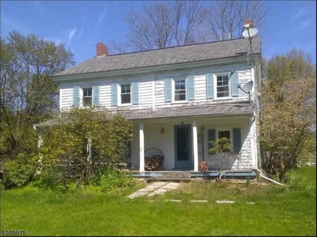 663 County Rd 513, Alexandria Twp., NJ 08867 (MLS #3631362) :: Coldwell Banker Residential Brokerage