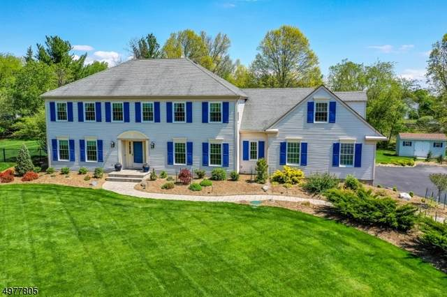 51 Wilshire Dr, Montgomery Twp., NJ 08502 (MLS #3631375) :: Mary K. Sheeran Team