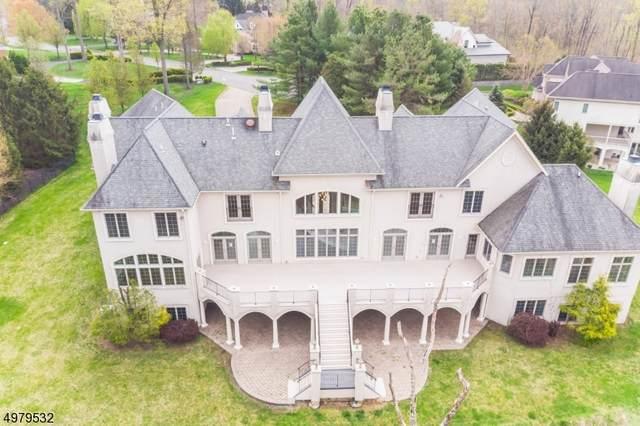 18 Kensington Ct, Warren Twp., NJ 07059 (MLS #3631382) :: Kiliszek Real Estate Experts
