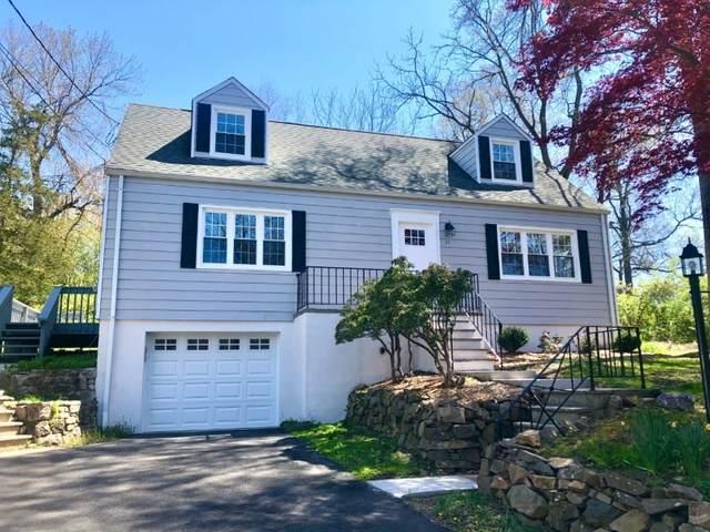 11 Western Blvd, Long Hill Twp., NJ 07933 (MLS #3631386) :: SR Real Estate Group