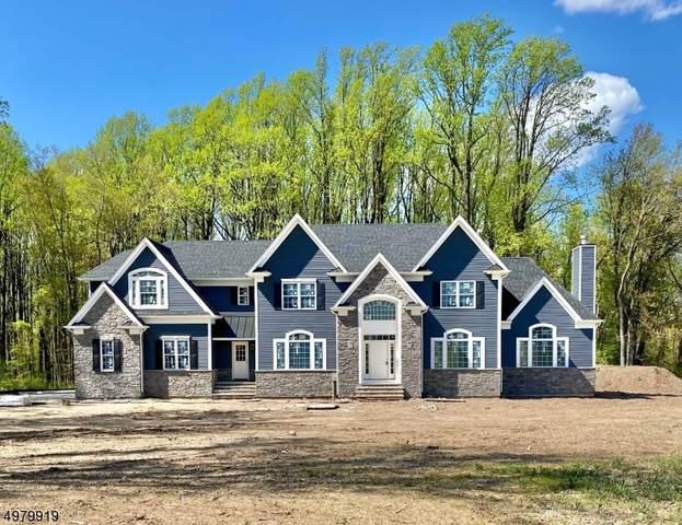 4 Quaker Ridge Ct, Franklin Twp., NJ 08867 (MLS #3631406) :: Weichert Realtors