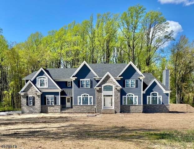 4 Quaker Ridge Ct, Franklin Twp., NJ 08867 (MLS #3631406) :: Provident Legacy Real Estate Services, LLC