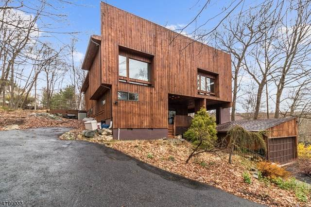 20 Sleepy Hollow Rd, Kinnelon Boro, NJ 07405 (MLS #3631418) :: The Dekanski Home Selling Team