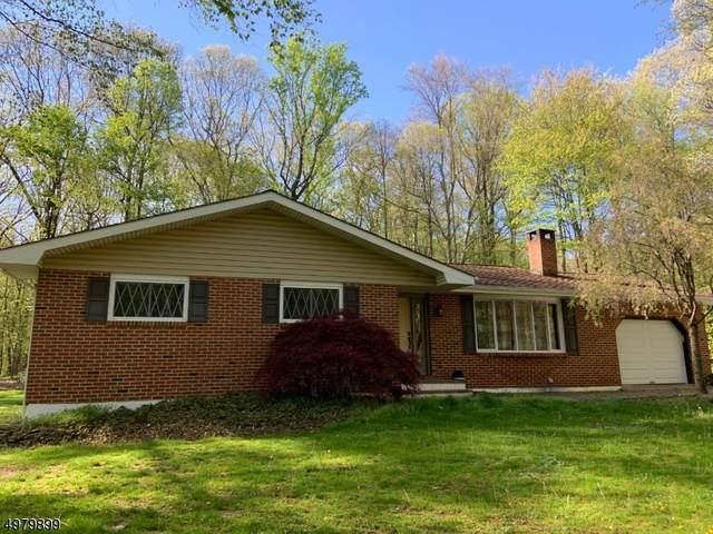 338 Woolf Rd, Alexandria Twp., NJ 08848 (MLS #3631463) :: Coldwell Banker Residential Brokerage