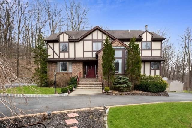 163 Kiel Ave, Kinnelon Boro, NJ 07405 (MLS #3631526) :: William Raveis Baer & McIntosh