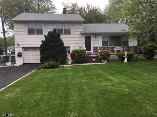 351 Summit Rd, Mountainside Boro, NJ 07092 (MLS #3631575) :: The Dekanski Home Selling Team