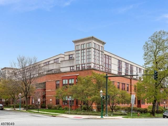 85 Park Ave Unit 303 #303, Glen Ridge Boro Twp., NJ 07028 (MLS #3631618) :: Coldwell Banker Residential Brokerage