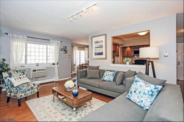 17 Foxwood Dr E, Morris Plains Boro, NJ 07950 (MLS #3631625) :: SR Real Estate Group