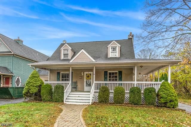 47 Main Rd, Mount Olive Twp., NJ 07836 (MLS #3631649) :: Mary K. Sheeran Team