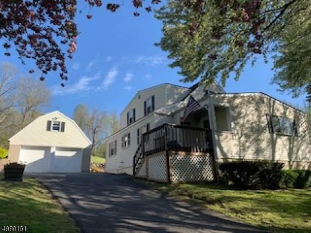 3 Learn Rd, Knowlton Twp., NJ 07832 (MLS #3631650) :: Pina Nazario