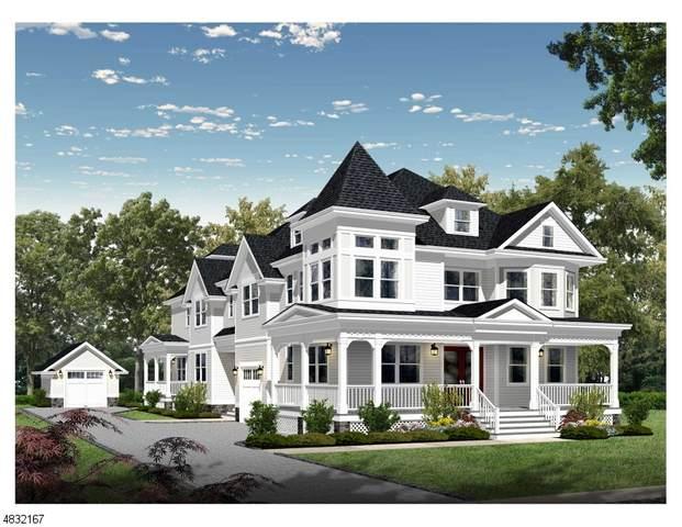 321 Elm St, Unit A, Westfield Town, NJ 07090 (MLS #3631651) :: SR Real Estate Group