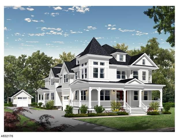 321 Elm St, Unit B, Westfield Town, NJ 07090 (MLS #3631652) :: SR Real Estate Group
