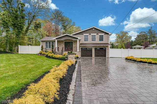 348 Summit Rd, Mountainside Boro, NJ 07092 (MLS #3631656) :: The Dekanski Home Selling Team