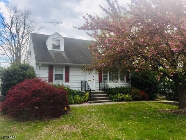 34 Glenbrook Rd, Morris Plains Boro, NJ 07950 (MLS #3631700) :: SR Real Estate Group