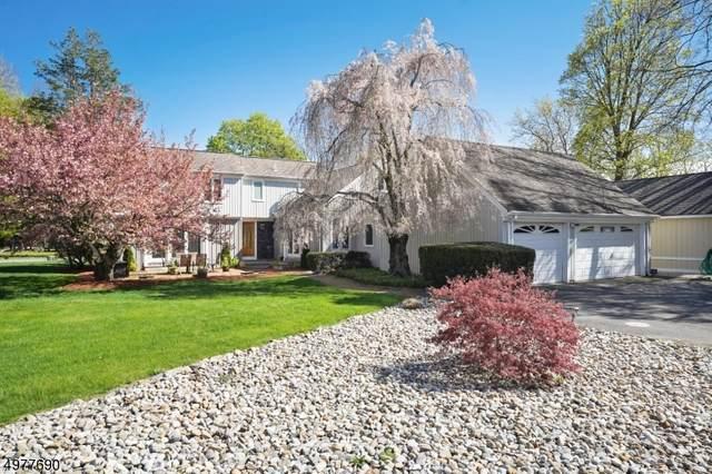 15 Orchard Ln, Rockaway Twp., NJ 07435 (MLS #3631722) :: The Dekanski Home Selling Team