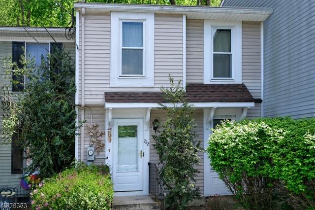 222 S Main St, Lambertville City, NJ 08530 (#3631759) :: NJJoe Group at Keller Williams Park Views Realty