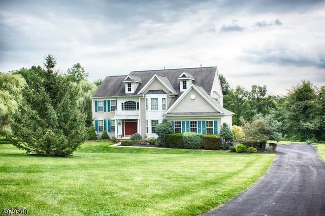 22 Scotts Mountain Rd, Lopatcong Twp., NJ 08886 (MLS #3631808) :: Mary K. Sheeran Team