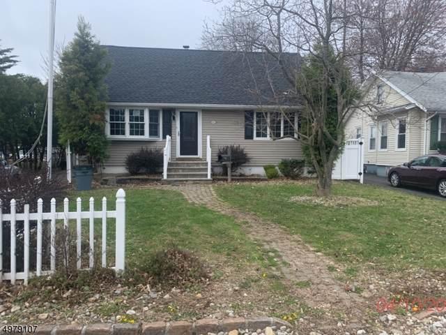 1 Fairview Ave, Pequannock Twp., NJ 07440 (MLS #3631881) :: The Lane Team