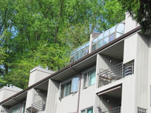 61 Mt Kemble Ave Unit 502, Morristown Town, NJ 07960 (MLS #3631899) :: Weichert Realtors