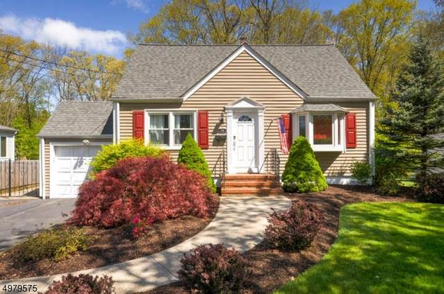 106 Commonwealth Ave, New Providence Boro, NJ 07974 (MLS #3631915) :: The Sue Adler Team