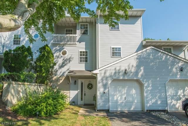 29 Bowfell Ct, Wayne Twp., NJ 07470 (MLS #3631965) :: The Karen W. Peters Group at Coldwell Banker Realty