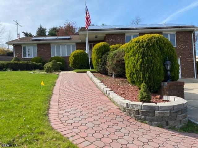 11 Liberty Ridge Trl, Totowa Boro, NJ 07512 (MLS #3631966) :: Weichert Realtors
