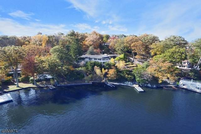 237 Maxim Dr, Hopatcong Boro, NJ 07843 (MLS #3632065) :: William Raveis Baer & McIntosh