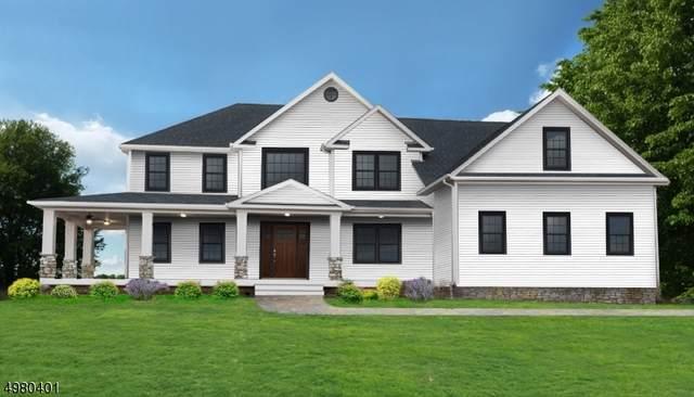 10 Village Dr, Lafayette Twp., NJ 07848 (MLS #3632098) :: The Sikora Group