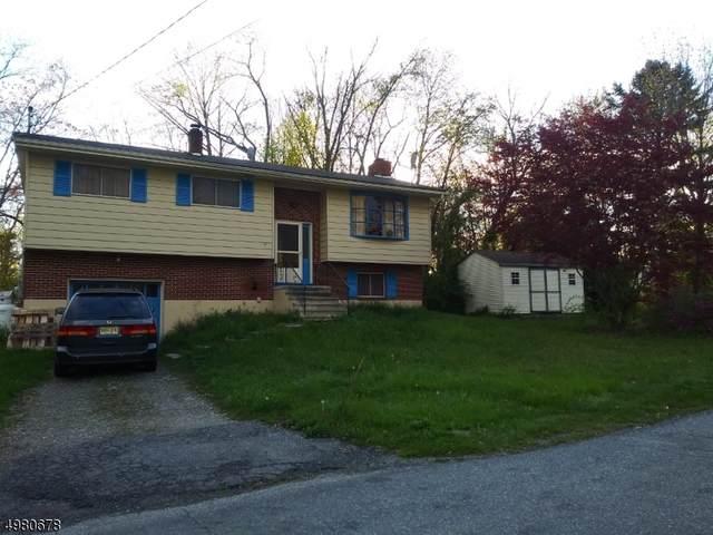 57 Harrison St, Mansfield Twp., NJ 07865 (MLS #3632112) :: Weichert Realtors