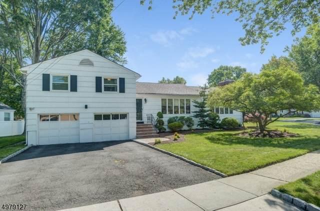 39 Garden Oval, Springfield Twp., NJ 07081 (MLS #3632184) :: SR Real Estate Group