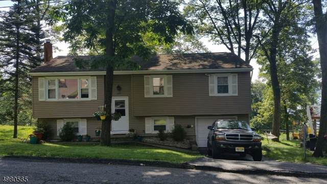 109 Fontaine Rd, Hopatcong Boro, NJ 07843 (MLS #3632194) :: RE/MAX Select