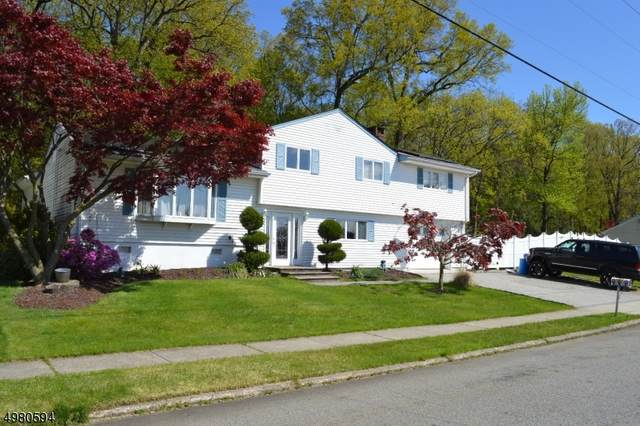 189 Winifred Dr, Totowa Boro, NJ 07512 (MLS #3632230) :: Coldwell Banker Residential Brokerage