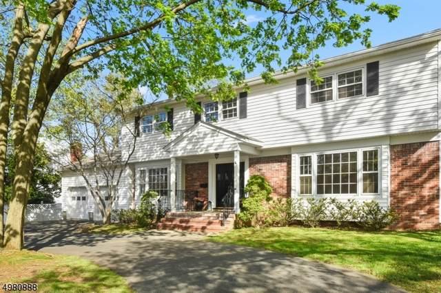 22 Ridgedale Avenue, Florham Park Boro, NJ 07932 (MLS #3632316) :: SR Real Estate Group