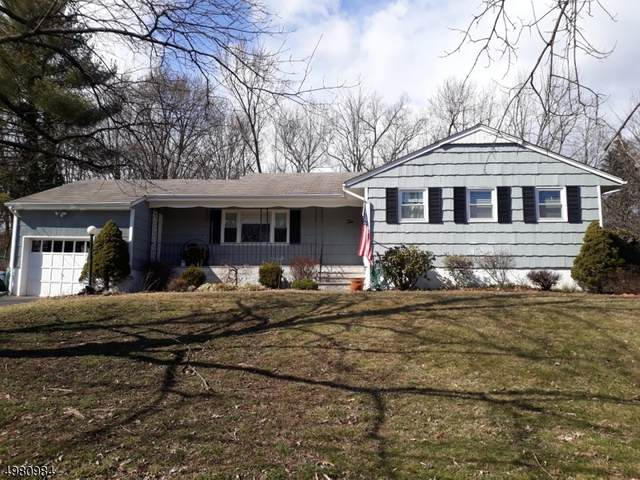 10 Lord Stirling Dr, Parsippany-Troy Hills Twp., NJ 07054 (MLS #3632319) :: REMAX Platinum