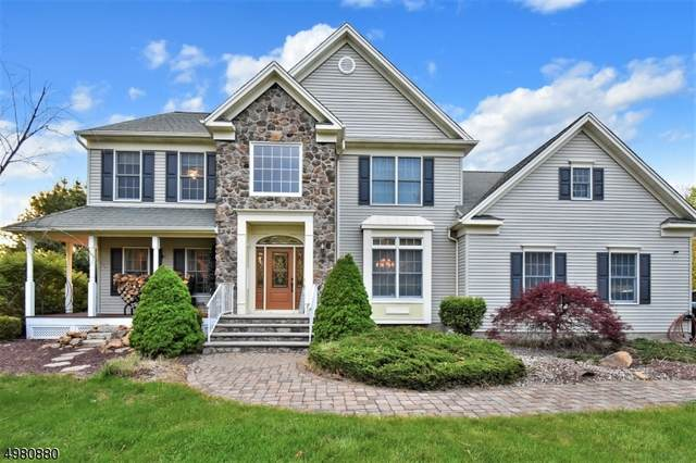 120 Old Turnpike Rd, Washington Twp., NJ 07865 (MLS #3632373) :: SR Real Estate Group