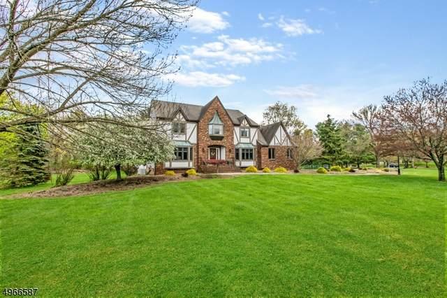 1 Stuart Ct, Washington Twp., NJ 07853 (MLS #3632386) :: SR Real Estate Group