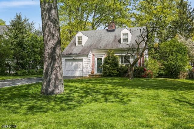 330 Taylor Rd South, Millburn Twp., NJ 07078 (MLS #3632432) :: The Premier Group NJ @ Re/Max Central