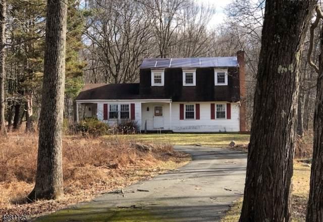 927 Hardwick Rd, Stillwater Twp., NJ 07825 (MLS #3632472) :: Weichert Realtors