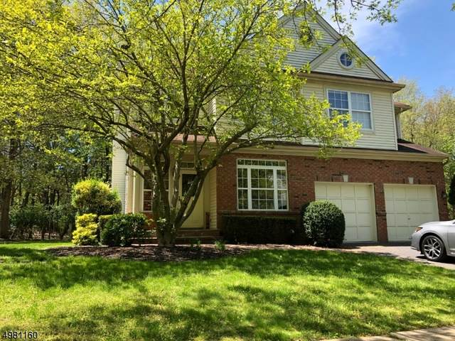 16 Rutgers Ln, Montgomery Twp., NJ 08540 (MLS #3632477) :: The Premier Group NJ @ Re/Max Central