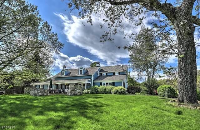 17 Hollow Brook Rd, Tewksbury Twp., NJ 07830 (MLS #3632481) :: SR Real Estate Group