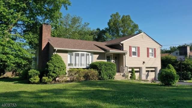 52 Brooklake Rd, Florham Park Boro, NJ 07932 (MLS #3632501) :: SR Real Estate Group