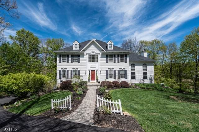 83 Waters Edge, Sparta Twp., NJ 07871 (MLS #3632530) :: Mary K. Sheeran Team
