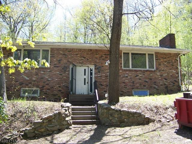 19 Quenby Mountain Rd, Liberty Twp., NJ 07838 (#3632531) :: Jason Freeby Group at Keller Williams Real Estate