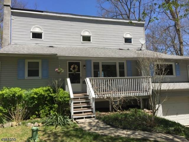 5 Cherry Tree Ln, Vernon Twp., NJ 07422 (MLS #3632533) :: Mary K. Sheeran Team