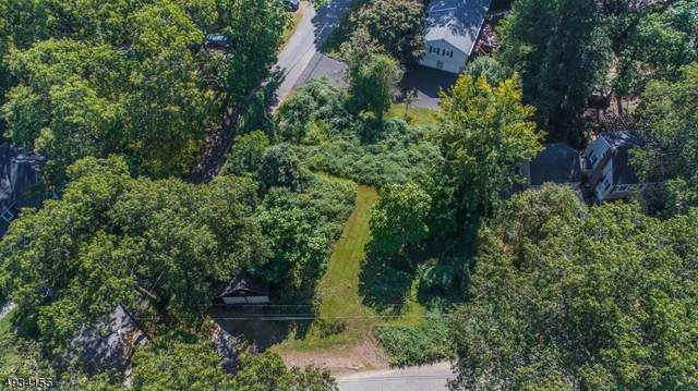 128 Clairview Road, Parsippany-Troy Hills Twp., NJ 07834 (MLS #3632544) :: REMAX Platinum