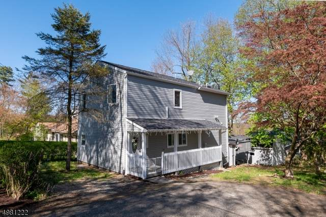 59 Virginia Ave, Jefferson Twp., NJ 07849 (MLS #3632545) :: The Sikora Group