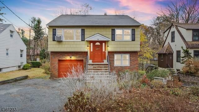 72 Maple Ave, West Orange Twp., NJ 07052 (MLS #3632549) :: Mary K. Sheeran Team
