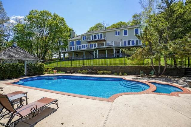 590 Cherry Ln, Mendham Boro, NJ 07945 (MLS #3632575) :: Coldwell Banker Residential Brokerage